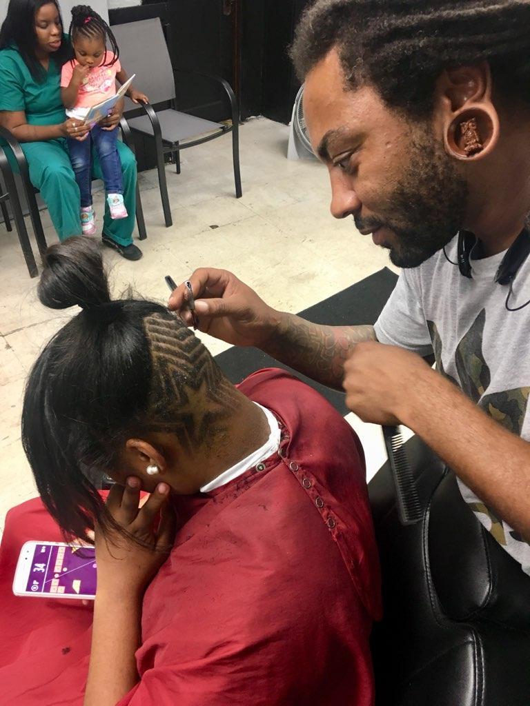 King S Barber Amp Beauty Shop Traditional Barber